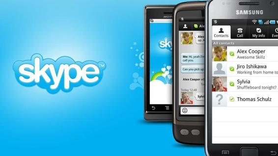 Skype's own privacy policy says it can spy on users' IMs
