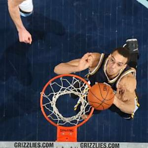 Nightly Notable - Rudy Gobert