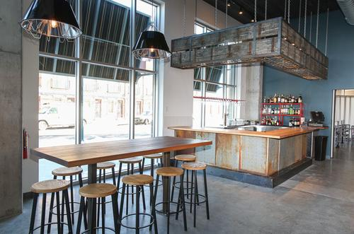 Eaterwire: Gluten-Free Dinner at Lower 48; Beer Madness; More