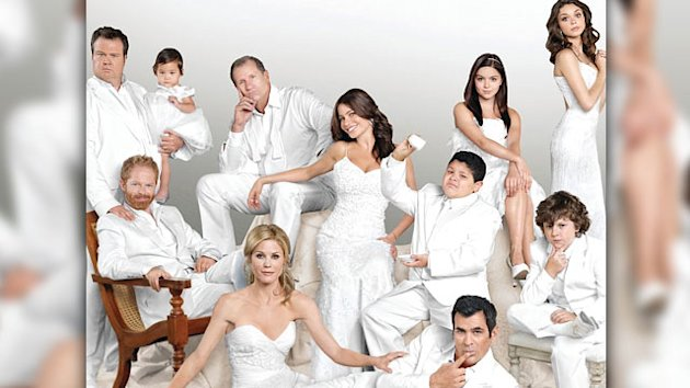 &#39;Modern Family&#39; Cast Settles Salary Dispute