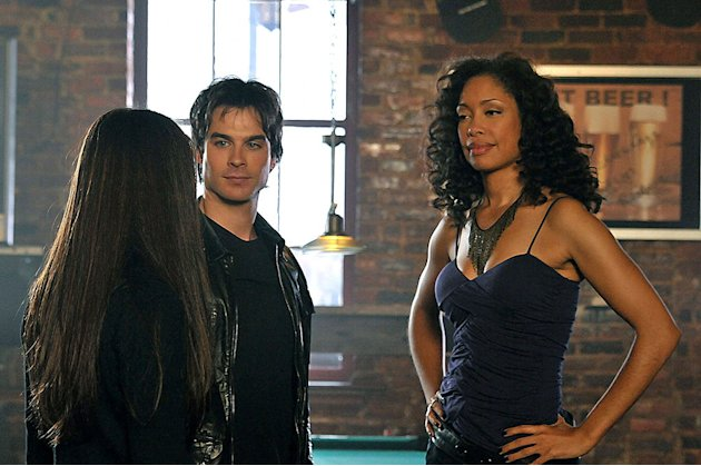 'Vampire Diaries': Characters&nbsp;&hellip;