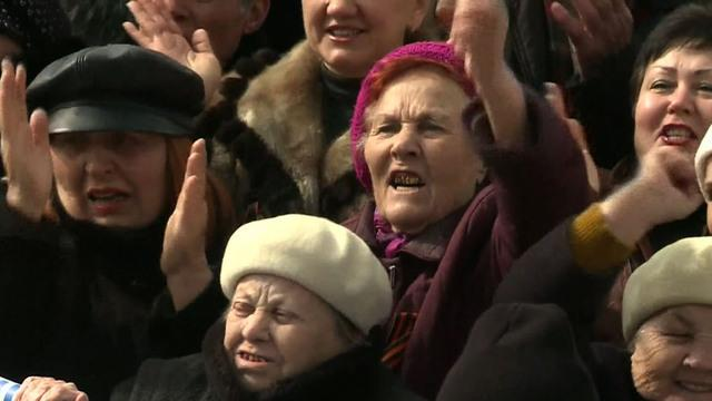Russian takeover: Emotions high in Ukraine as Crimean referendum vote nears