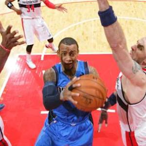 Mavericks vs. Wizards