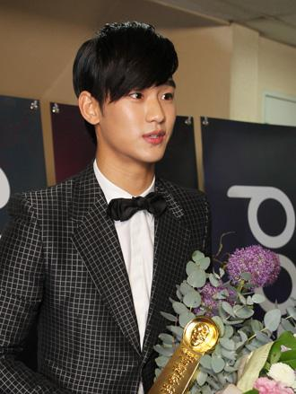 Kim Soo-hyun's win is hotly debated