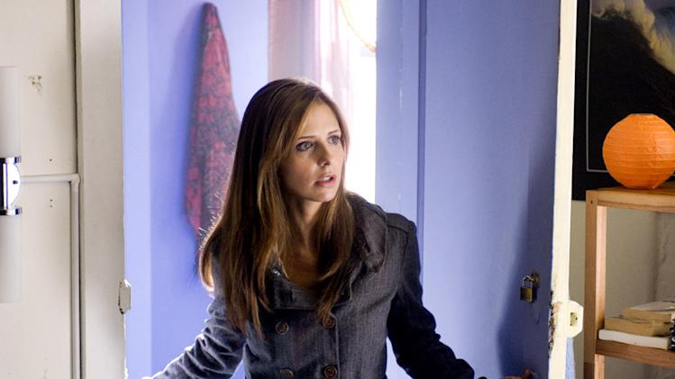 Sarah Michelle Gellar's Career Ups and Downs