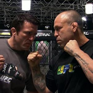 Chael Sonnen vs. Wanderlei Silva Upgraded to Main Event, Moves to UFC Event in Brazil