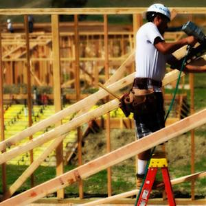 Housing Starts Disappoint, Jobless Claims Rise 12,000