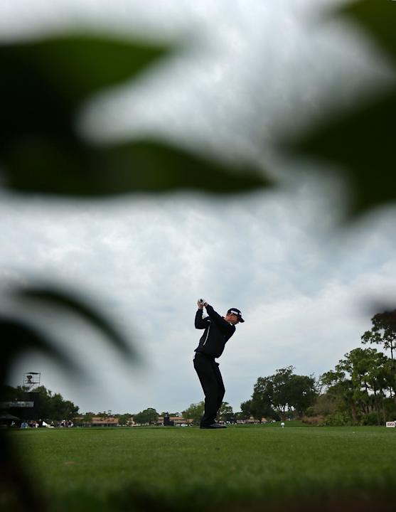The Honda Classic - Round One