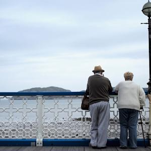Pension flexibility will calm uncertainty