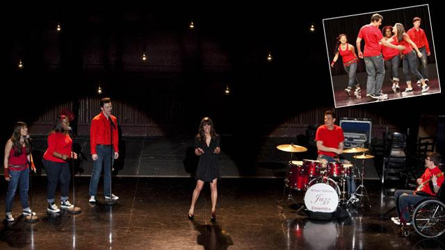 'Glee' Goes Back To The Beginning