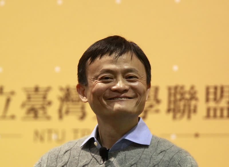 Alibaba opens first U.S. cloud centre, enters hotly contested market