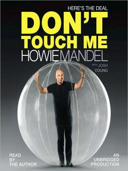 """Inside Kathie Lee's Last Egg"" by Howie Mandel"