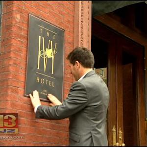 Boutique Hotel 'The Ivy' Opens In Mt. Vernon