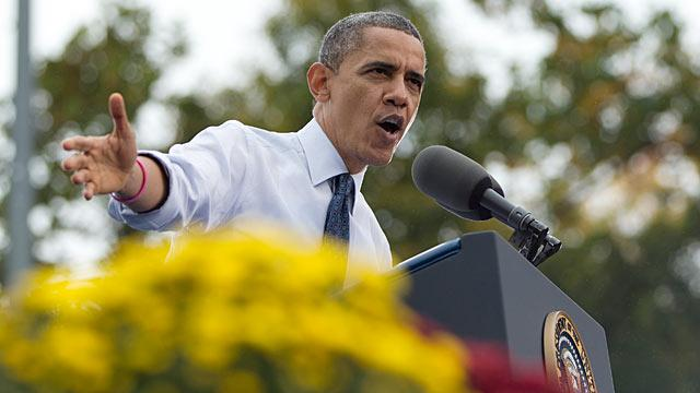 Obama to GOP: Help Homeowners