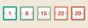 Inbound Marketing 101: Email Newsletters  image calendar3