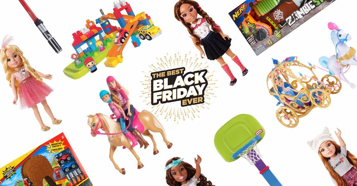 Check out 500+ Kohl's Black Friday Deals