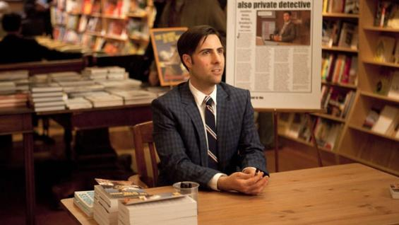 Jason Schwartzman in Bored to Death