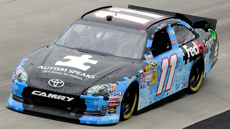 Dover renews with Autism Speaks, FedEx