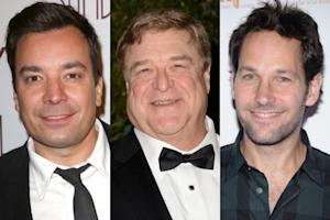 Jimmy Fallon, John Goodman and Paul Rudd Hosting 'SNL' December Episodes