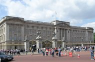 Buckingham Palace keeps secrets well, including the choice of designer for the royal wedding gown