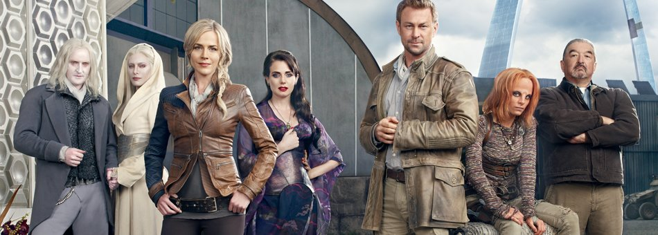 Defiance Season 1 Episode 5: The Serpent's Egg
