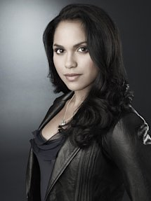 Photo of Monica Raymund