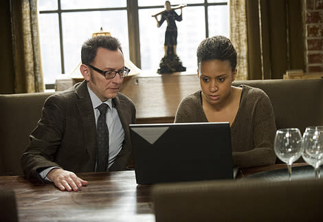 'Person of Interest' Episode 'Trojan Horse' Recap: Finch Crushes on a Techie