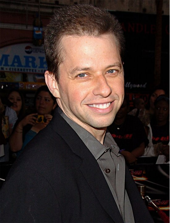 Jon Cryer at the &quot;Mission: Impossible III&quot; Fan Screening on May 4, 2006 