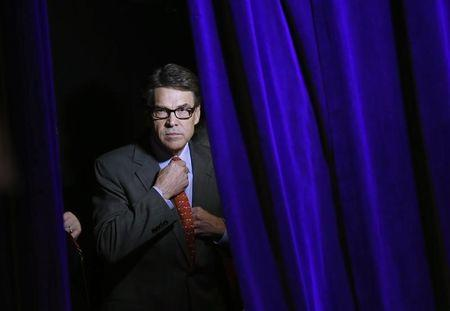 Texas judge denies bid by ex-Governor Perry to drop charges
