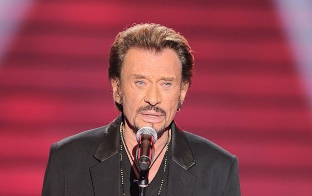 Johnny Hallyday : &quot;Je n&#39;ai voulu tre mchant avec personne&quot;