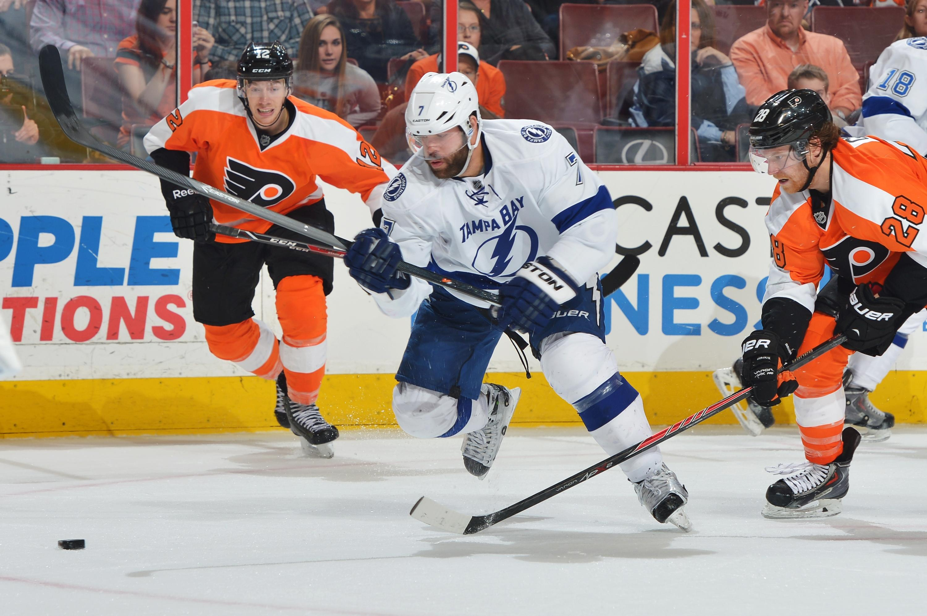 Lightning make big moves: trade Connolly, Gudas and acquire Coburn in different deals