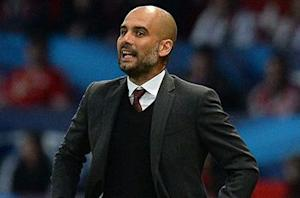 Pep Guardiola rules out Manchester United move