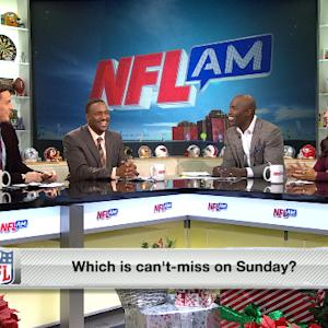 What's Week 17's can't-miss game?