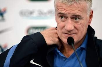 Deschamps not fixated on France beating Spain