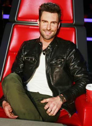 Adam Levine Slams The Roxy Nightclub on The Voice Over Dressing Room Snub