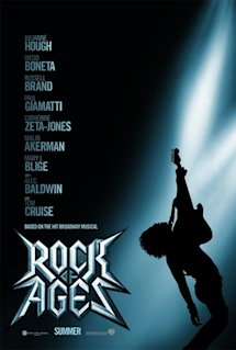 Poster di Rock of Ages
