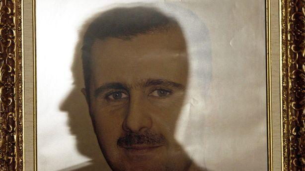 Bashar al-Assad to Make Rare Public Speech Sunday
