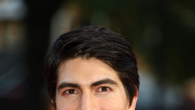Brandon Routh Scoth Pilgrim Pr