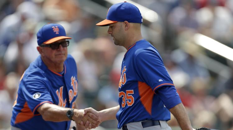 Citi Limits: Mets look to end 5-year losing streak