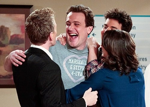 How I Met Your Mother Renewed For Final Season  Find Out When We&#39;ll Meet the Mother!