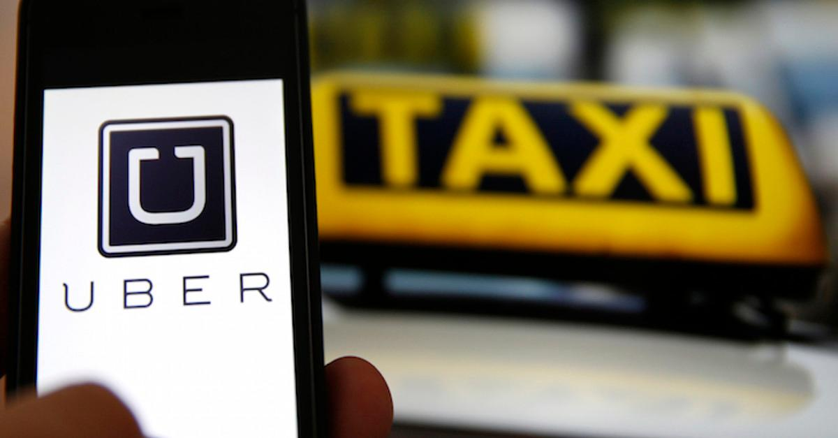 13 Things You Need To Know About Uber Right Now