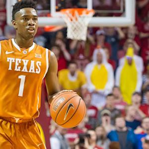 Texas edges Baylor in Overtime