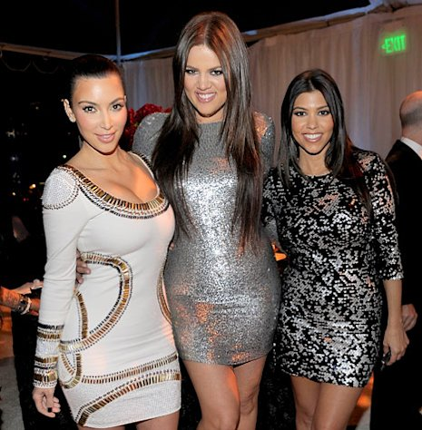 Kim, Khloe, Kourtney Kardashian Made into Barbie&#39;s Doll Pals!