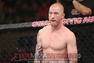 Ed Herman Draws New Opponent, Remains on UFC 167 Fight Card