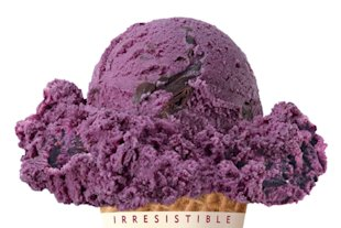 Graeter's Black Raspberry Chip