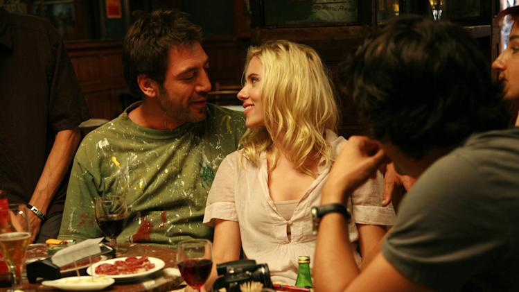 Vicky Cristina Barcelona Production Stills thumbnail