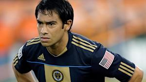 DC United announce acquisition of MLS vet Carlos Ruiz