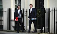 Autumn Statement: Osborne Tightens The Screw