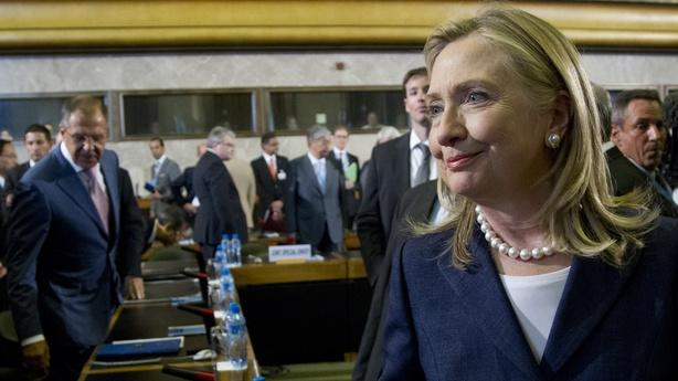 Why Are We So Enamored with Hillary Clinton's Dance Moves?