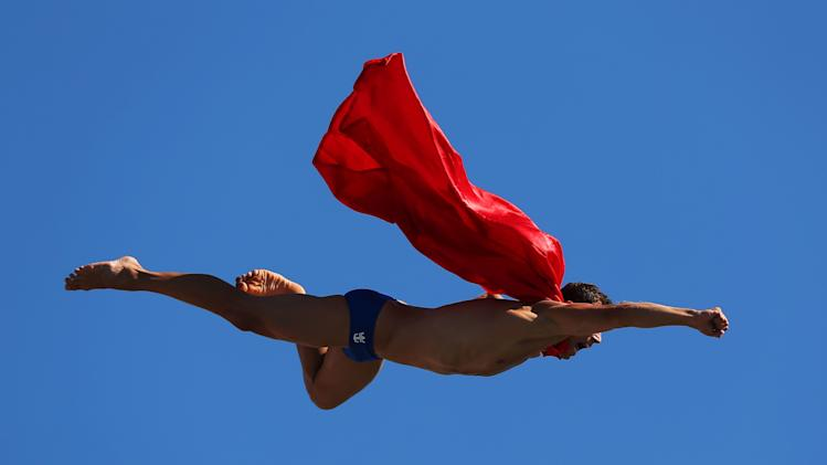 High Diving - 15th FINA World Championships: Day Twelve